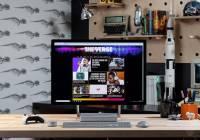 微软将于2020年发布新surface studio显示器