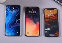 下一代iPhone或将搭载屏幕指纹技术,刘海屏会成为过去式吗?