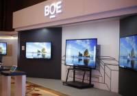 BOE�l布交互�子》白板搞定方案