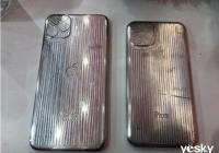 新款iPhone保护壳开模图遭曝光:后置浴霸三摄又遭实锤
