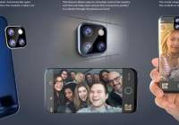 vivo NEX 2可拆卸后置摄像头模块曝光:定义全新的摄像头!