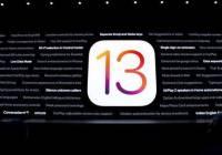 苹果iOS 13升级名单出炉,快看看你的iPhone在列吗?