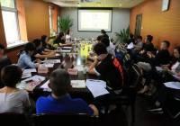 智能教育机器人评估规范研讨会在京成功召开