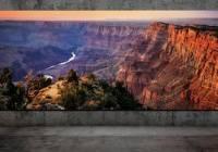 真·电视墙,三星推出 292 英寸 8K 辨别率电视