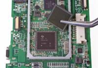 手机处理器超频之王德州仪器,戴妃原生0.8G直上1.2G