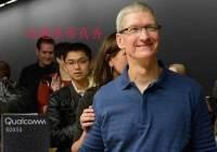 苹果:iPhone就算信号烂死,不会用你们高通一块芯片!哎呀!真香