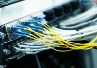 光纤收发器上的每一个指示灯都有什么作用?详解光纤收发器!