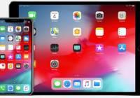 苹果发布苹果iOS 12.1系统第一个开发者测验版