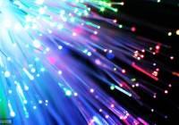 现在光纤布线中所运用的光纤都有哪几种,各自有什么特点