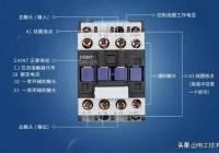 学电工不懂交流接触器怎么行?8大接触器属性,老电工一文告诉你
