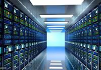 智能机柜让数据中心机房变得更加简洁安全