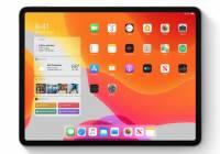 运行iPadOS的iPad Pro能否能取代?#22987;?#26412;电脑?