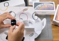 數據:蘋果Apple Watch去年出貨量增長22%