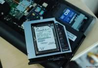 笔记本电脑运行慢怎么办?升级固态+机械硬盘组合,让小本再战3年