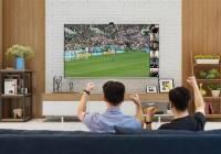 """海信发布""""未来电视""""系统:首款产品8月底上市"""