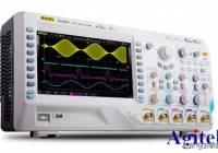 普源示波器DS4054用于汽車電子模塊的計量檢測的案例分享