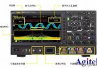 普源示波器MSO8000产品介绍——普源代理商分享