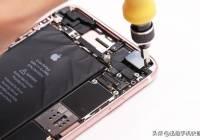 iPhone 6SP搬板后录音正常,打电话对方听不到,免动CPU一招搞定