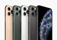 苹果iPhone 11/11 Pro系列今日正式开售