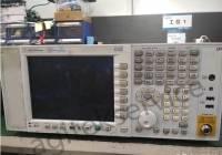 是德科技频谱分析仪N9000A乐虎app手机版案例分享-Agitek