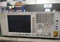 是德科技频谱分析仪N9000A维修案例分享-Agitek
