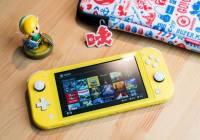 我体验了一周任天堂 Switch Lite,重新找回了游戏掌机的魅力
