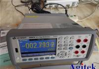 吉时利直流电源用于压力传感器抽检及异常分析案例分享