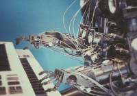 AI 写的歌发专辑了,你觉得人工智能的音乐是艺术创作吗?