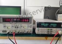 「维修案例」固纬电源GPC-3030DN电压电流跳变