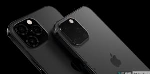 蘋果13Pro磨砂黑版本不銹鋼邊框防指紋涂層