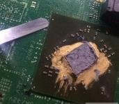 神刀必修课之顽固黑胶处理手法!