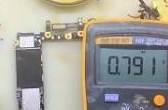 iPhone6手机耗电快故障维修