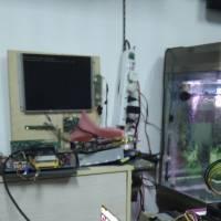 实地学习中的第三片板~华硕M2N-MX SE PLUS不上电