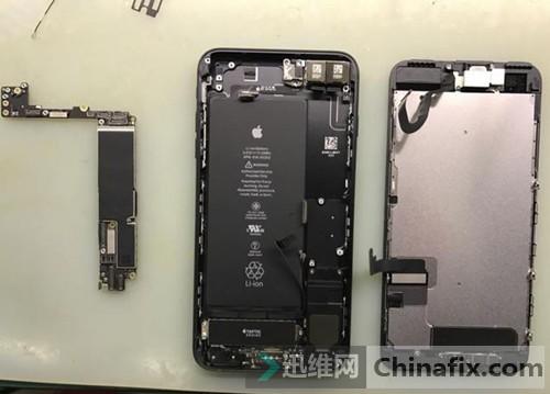 iPhone 7Plus 低内存升级全过程 图1