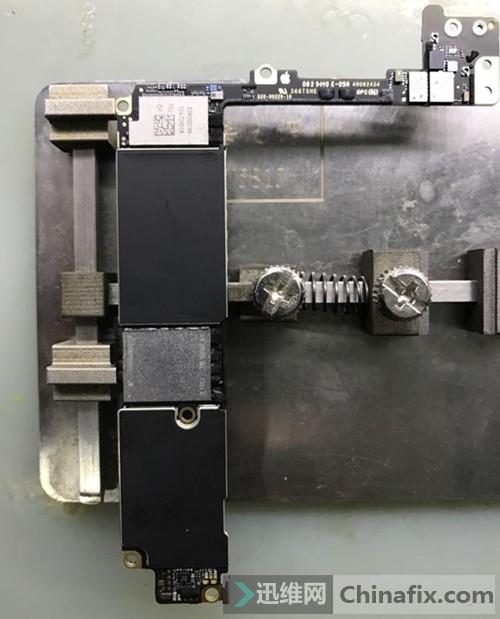 iPhone 7Plus 低内存升级全过程 图2