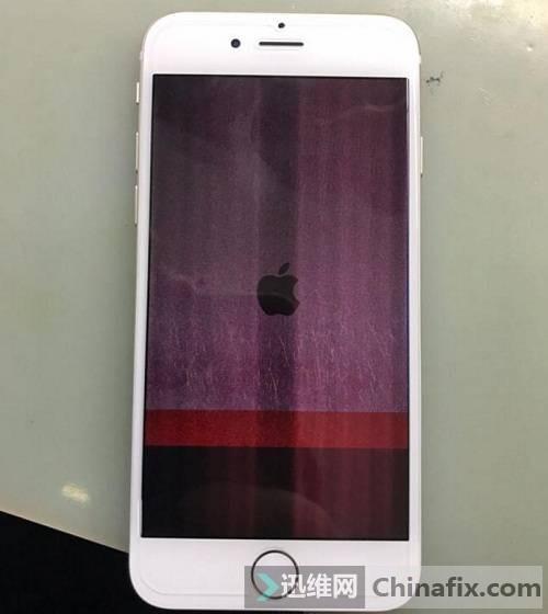 iPhone6开注册送礼金机反复重启花屏�e、刷机报错4013故障五分快三