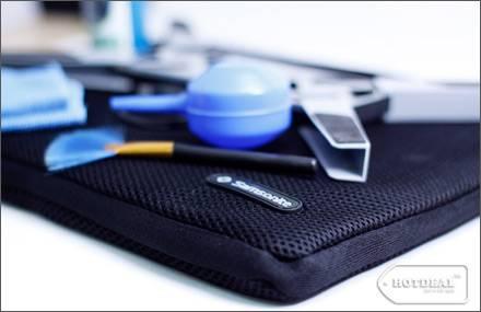 如何在家中正确地清洁笔记本电脑