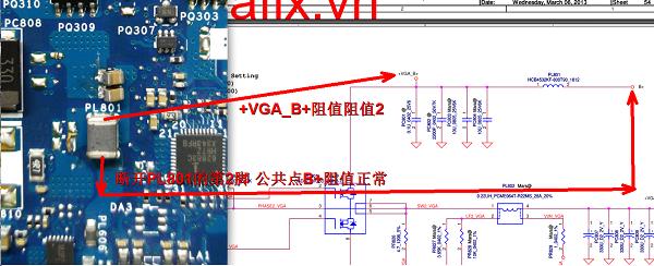 艰难修复联想G510电脑蓝屏故障 图1