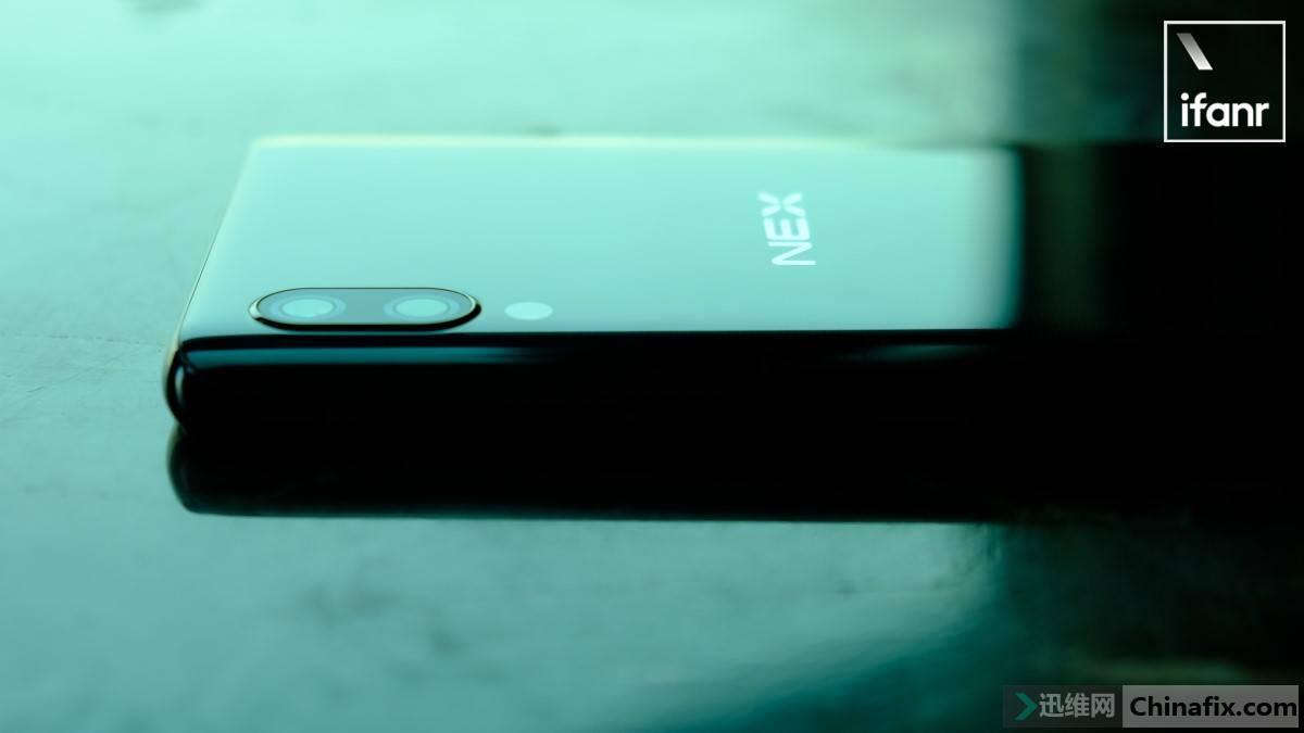 如何评价vivo最新发布的vivo NEX全面屏手机?-9.jpg