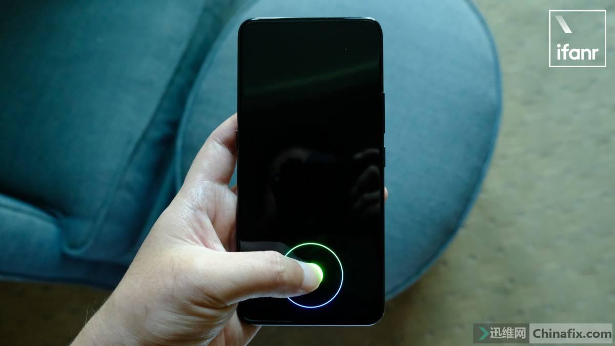 如何评价vivo最新发布的vivo NEX全面屏手机?-11.jpg