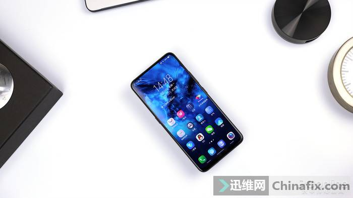 如何评价vivo最新发布的vivo NEX全面屏手机?-5.jpg