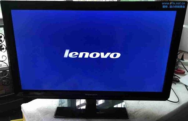 联想39a11Y智能安卓电视破屏机移植创维32寸普通电视 图9