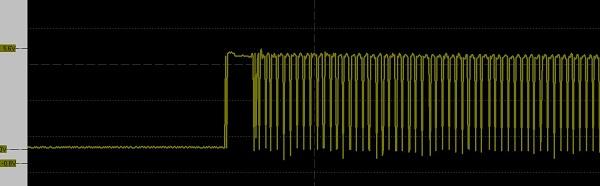 示波器使用方法之实战篇 图7