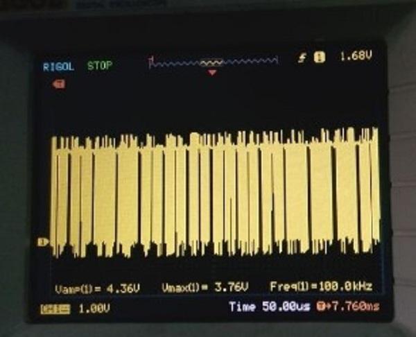 示波器使用方法之实战篇 图26