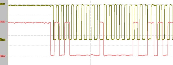 示波器使用方法之实战篇 图27