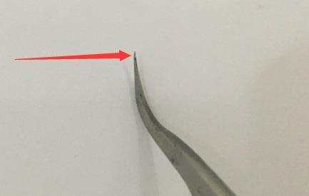 手机维修中常用的手机维修刀具介绍及制作方法 图6