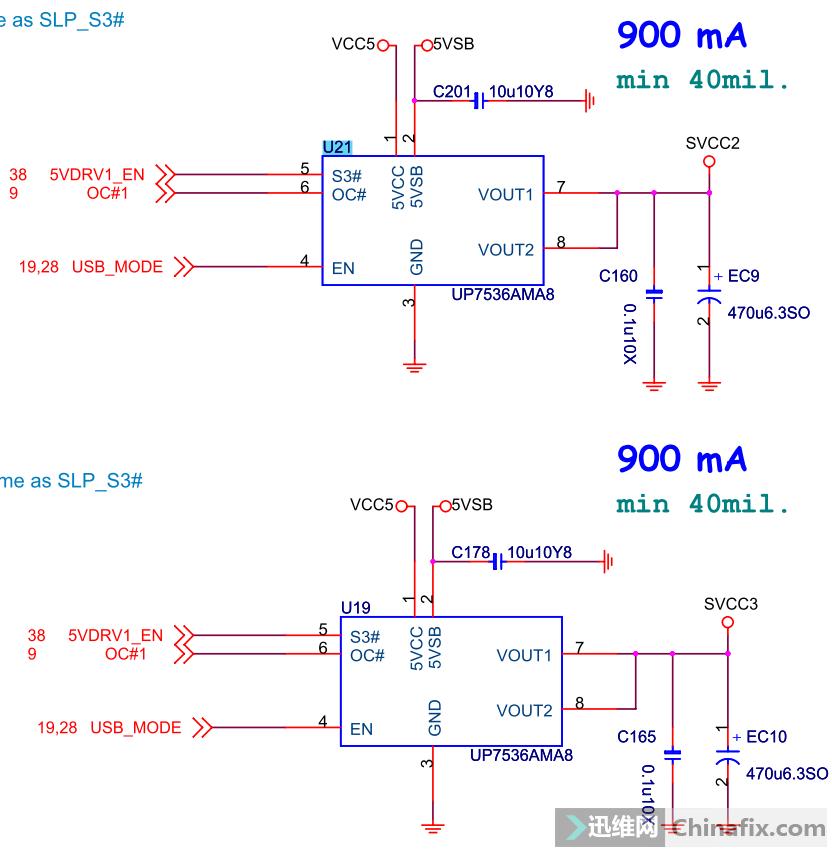 微星主板MS-7758 VER 3.1不认内存反复重启维修 图9
