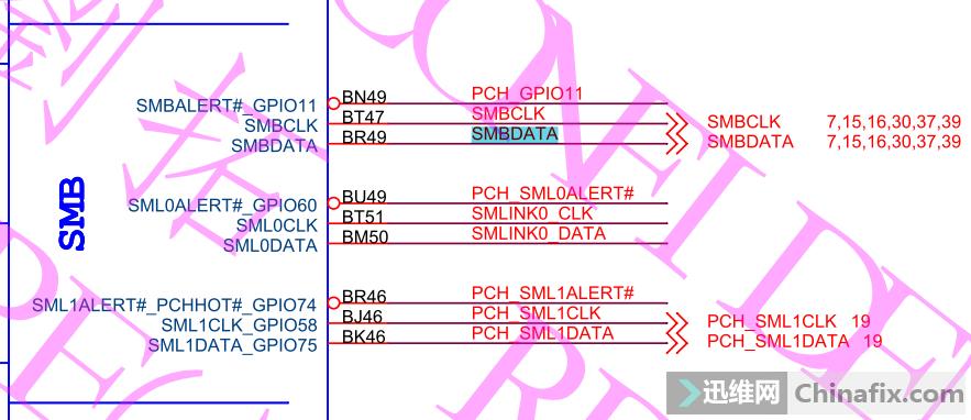 微星主板MS-7758 VER 3.1不认内存反复重启维修 图15