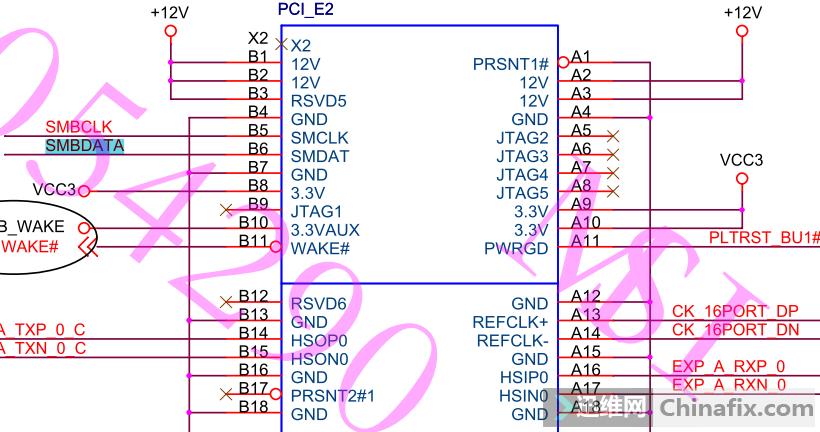 微星主板MS-7758 VER 3.1不认内存反复重启维修 图17