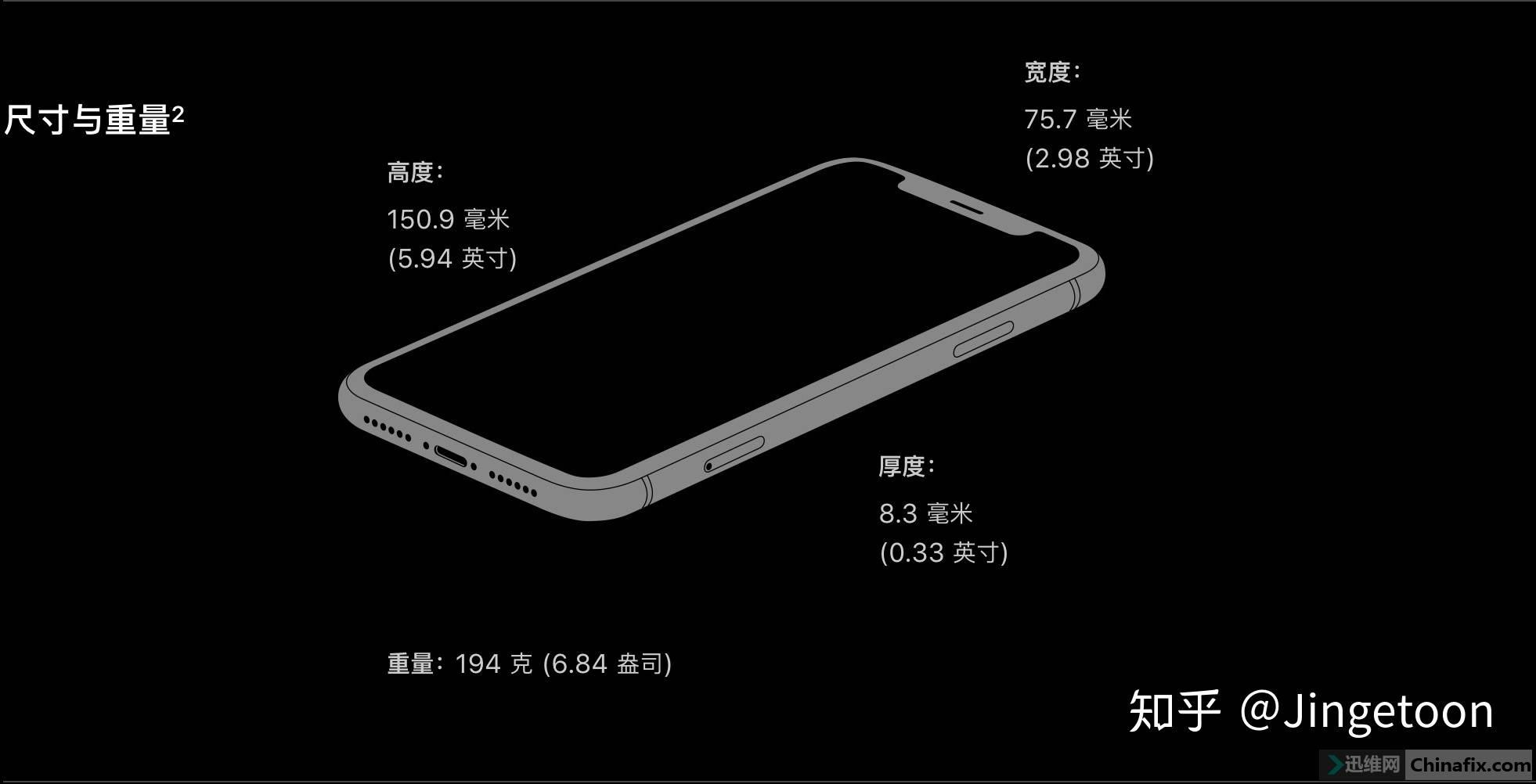 如何看待苹果 2018 年推出的 iPhone XR?配置和性能如何?-4.jpg